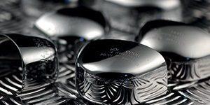 Zehenschutzkappen aus Stahl