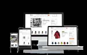 Banner Onlineshop Arbeitsschutz-Express