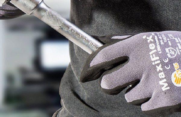 ATG gloves