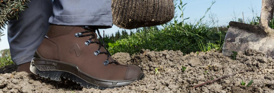 Haix® Airpower für Garten- und Landschaftsbau