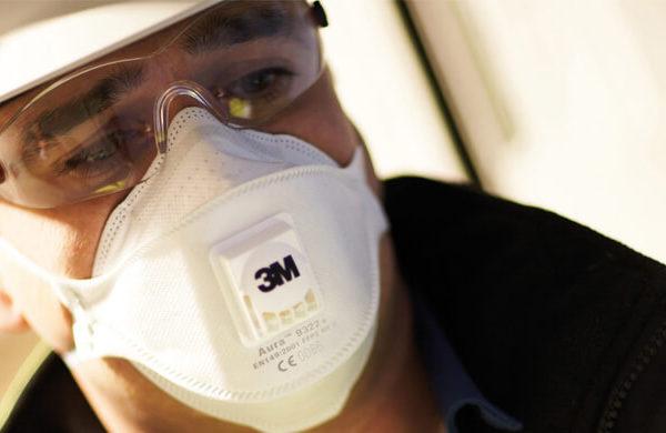 3M® Schutzmasken
