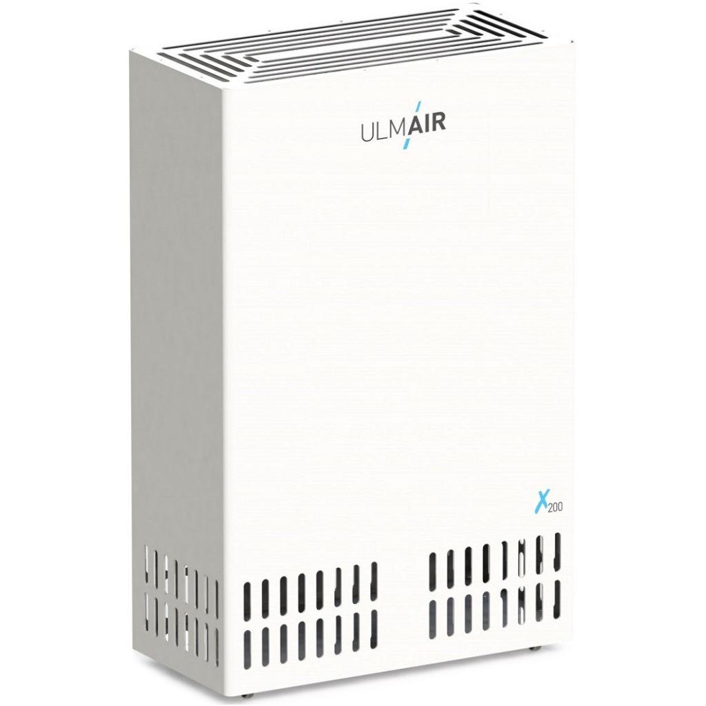 ULMAIR X200 Mobiler Luftfilter