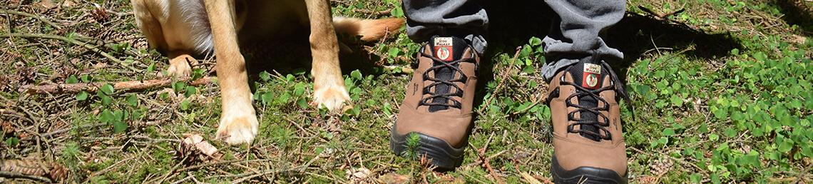 Die Dogwalker-Serie von BAAK®