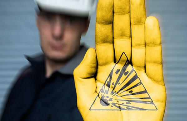 Gefahrstoffmanagement im Betrieb richtig anwenden